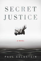 image of Secret Justice book cover